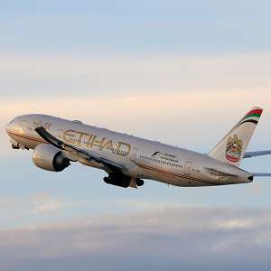 Etihad Easter Sale - Manchester to Abu Dhabi from £330