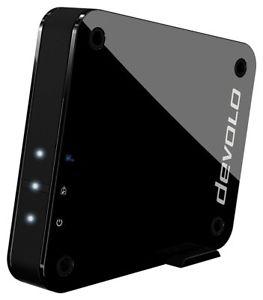 devolo GigaGate Wi-Fi Bridge (2 Gbps, 1 x High-Speed Gigabit Port, 4xFast Ethernet Ports, 5 GHz Band, single/kit-£22.99/£44.99 at Argos/eBay