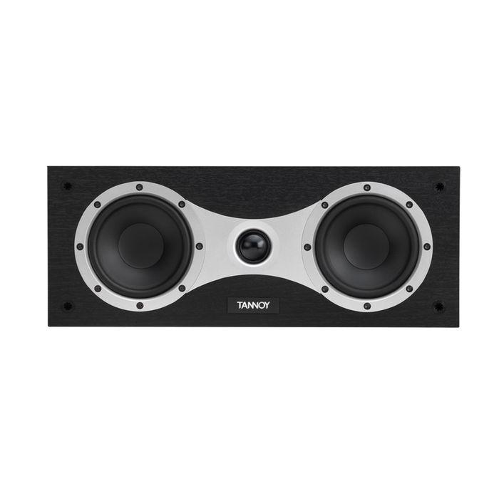 Tannoy ECLIPSE CENTRE (Black)Single Centre Speaker - £49 @ Richer Sounds