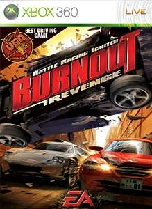 Burnout Revenge (Xbox One/360) £6.99 w/Gold @ Xbox Store
