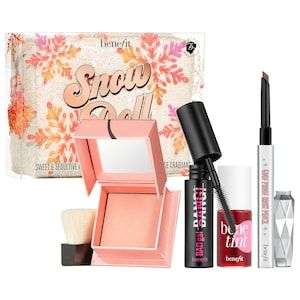 20% Off Benefit Cosmetics with code, Free delivery on orders over £25