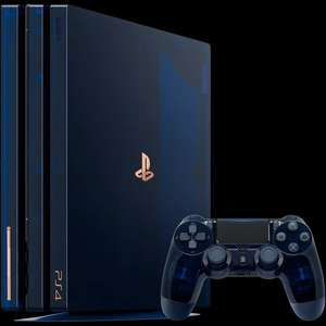 PS4 Pro 500 Million Limited Edition 2TB @ Game for £499.99