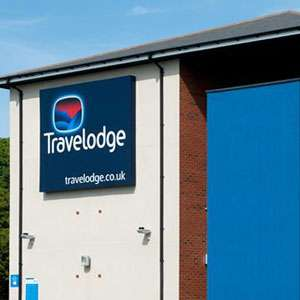 Get 15% off Travelodge stays between 30th April and 30th June (Using code) e.g Manchester Central £18.70 @ Travelodge