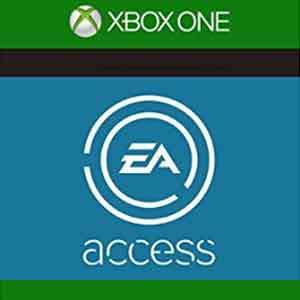 EA Access - 12 Month Subscription (Xbox One) £14.49 @ cdkeys