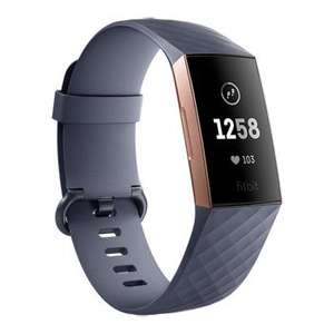 Fitbit Charge 3 - £99.98 or £105.46 delivered at SCAN