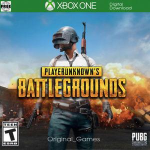 Xbox One PlayerUnknown's Battlegrounds (PUBG) + free assassin's creed unity £4.99 // Xbox One Assassin's Creed Unity 49p @ cdkeys