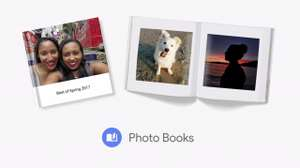 Delivery is free for Google Photo books until 29th April 2019 @ Google Photos (Photo books from £11.99)