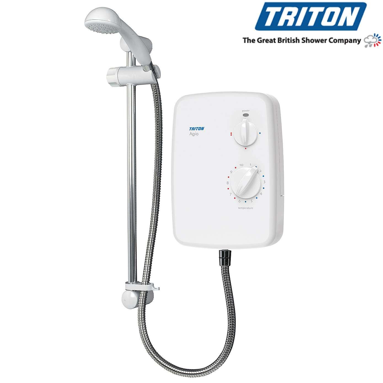 April Showers.. Triton shower for £27.49 @ Dunelm (£3.95 Delivery)