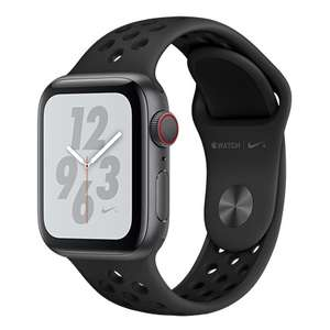 Apple Watch series 4 44mm cellular at EE for £26.10pm (via live chat - see description)