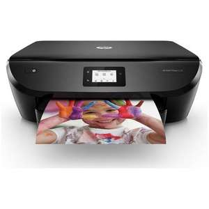 HP Envy 6230 All-in-One Photo Printer & Instant Ink Trial(£5 voucher for £50 spend) £59.99 @ Argos (Free C&C)