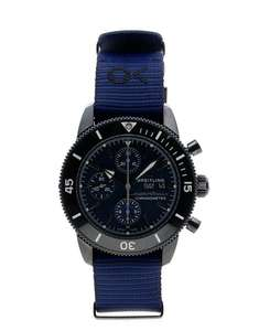 £0 deposit 0% finance luxury watches (over £700) at AMJ Watches
