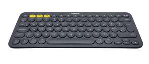 Logitech K380 wireless Bluetooth keyboard was 34.99 now £18.99 @ Amazon + 10% student discount available (currently OOS) £23.48 non Prime