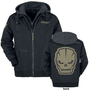 Call of Duty Skull Jacket / EMP £36.98 delivered