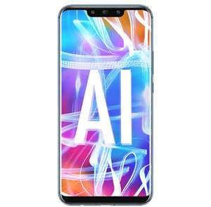 "Grade A Huawei Mate 20 Lite Blue 6.3"" 64GB 4G Unlocked & SIM Free £169.97 @ Laptops Direct"