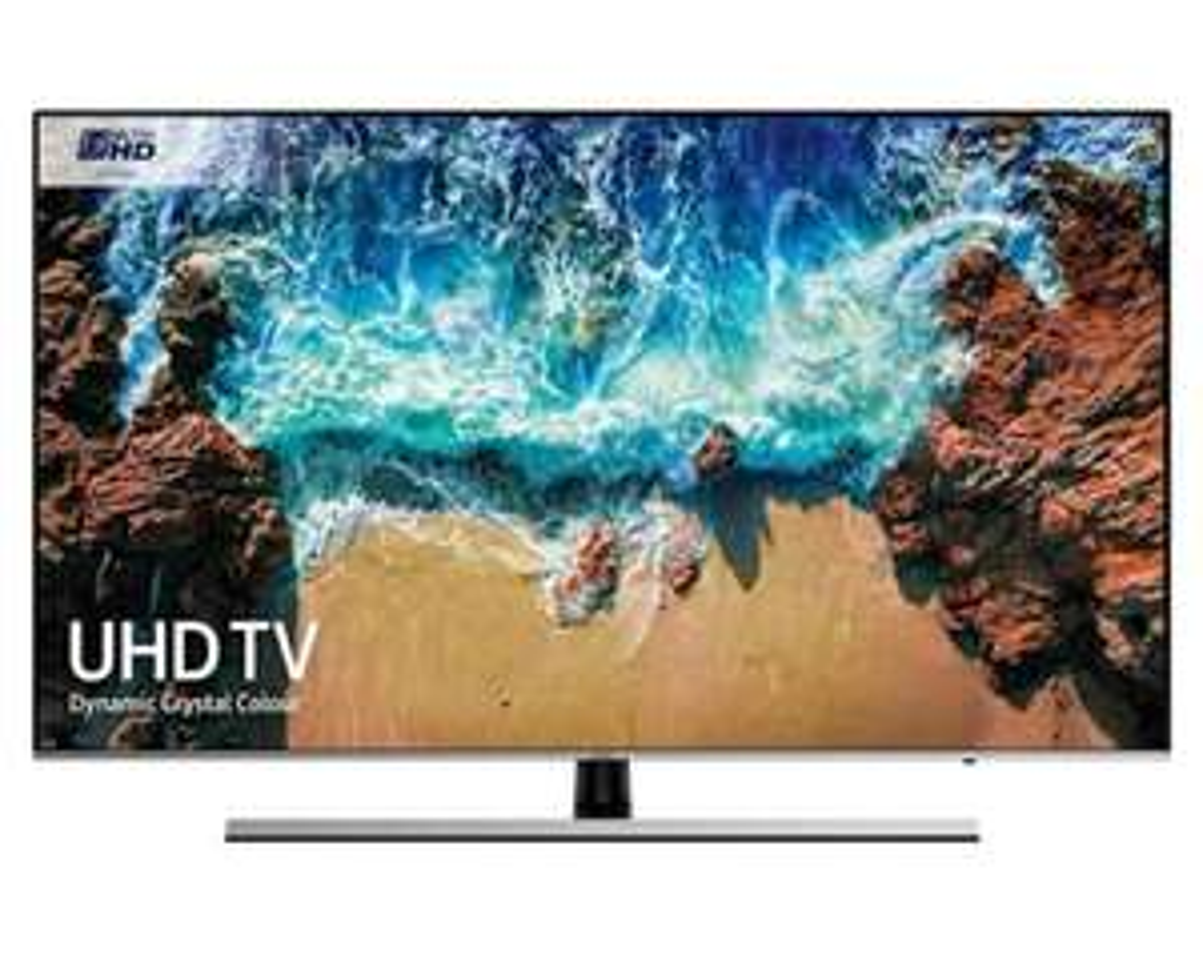 "SAMSUNG UE49NU8000 49"" 4K TV £449 @ RGB Direct with free 5 year warranty"