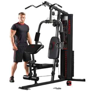 Marcy 3000 Multi Gym for £368.89 delivered @ Amazon