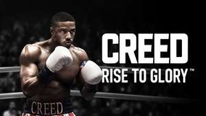 Creed: Rise To Glory VR (PC) at Oculus for £10.99