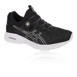 ASICS DYNAMIS WOMEN'S RUNNING SHOE - £55 delivered, sizes 3.5 to 8 at SportsShoes
