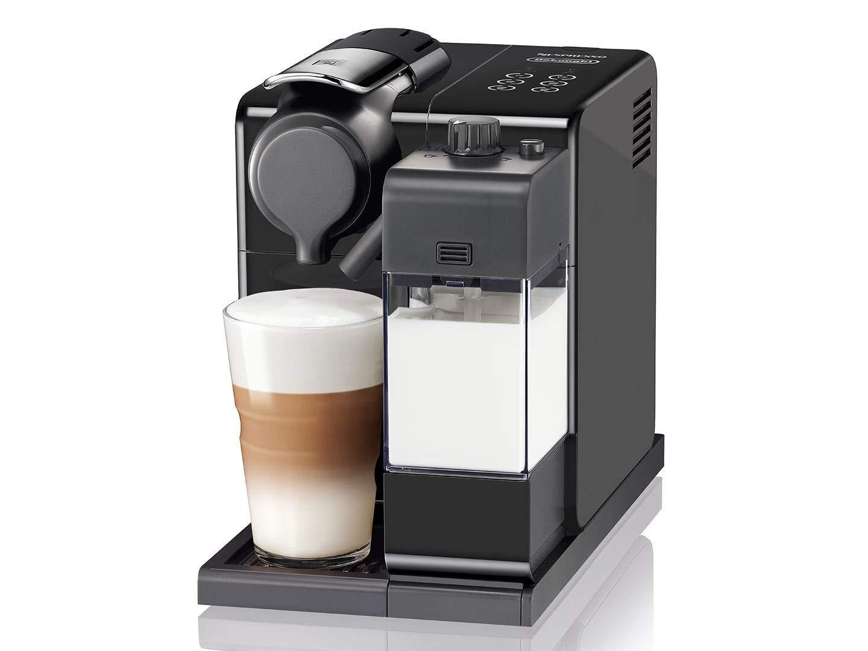 De'Longhi Lattissima Touch EN560.B Nespresso Coffee Machine at Amazon for £158.40