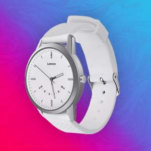 Lenovo Watch 9 Bluetooth Smartwatch / Fitness Tracker £12.30 delivered @ AliExpress