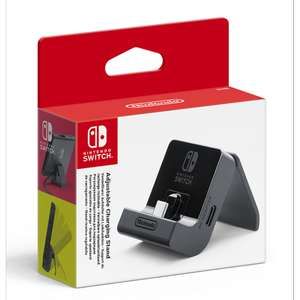 Official Nintendo Switch Charging Stand £10.99 delivered @ 365games