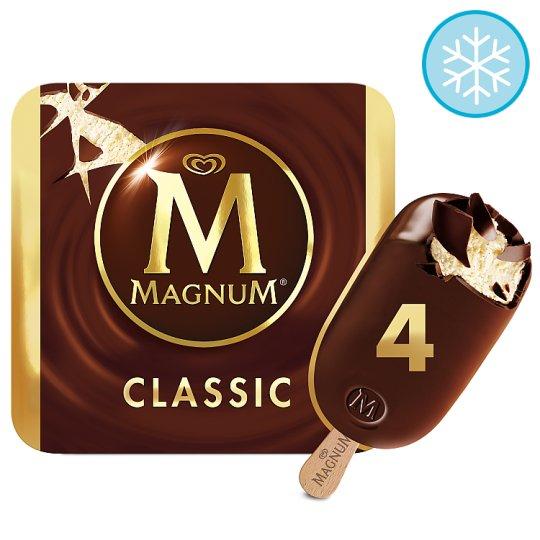 Magnum Ice Cream All Flavours (4x110/100ml) £1.75 @ Sainsbury's