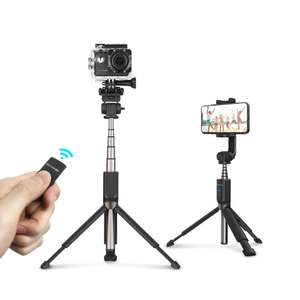 The Best Selfie Sticks Available Online