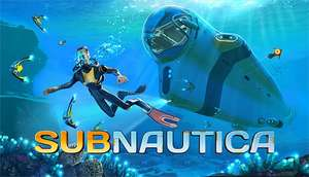 Subnautica Steam Key £12.66 @ Humble Bundle