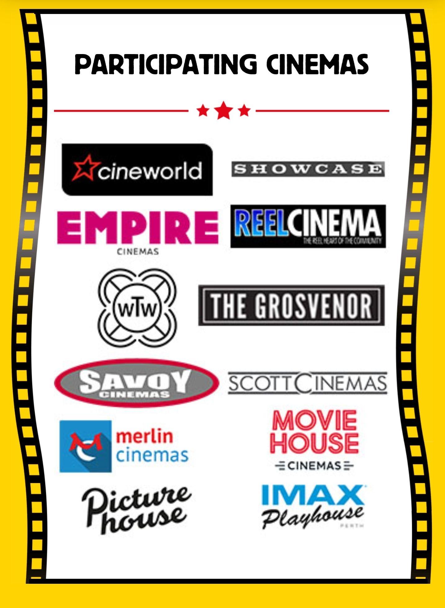 Sunday cinema tickets, Sweet Sunday's is back at Tesco from £2.48 (Starburst / Skittles)