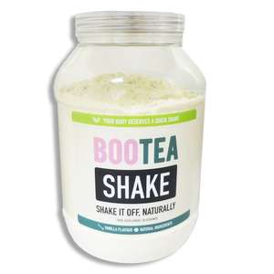 Bootea protein powder (30 servings)900ml £4.99 @ Fultons