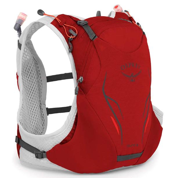 Osprey Duro 6 Running Hydration Pack Red £42.15 @ Amazon