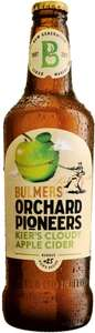 Bulmers Orchard Pioneers - Cloudy Apple Cider 500ml - £1 - B&M Stores