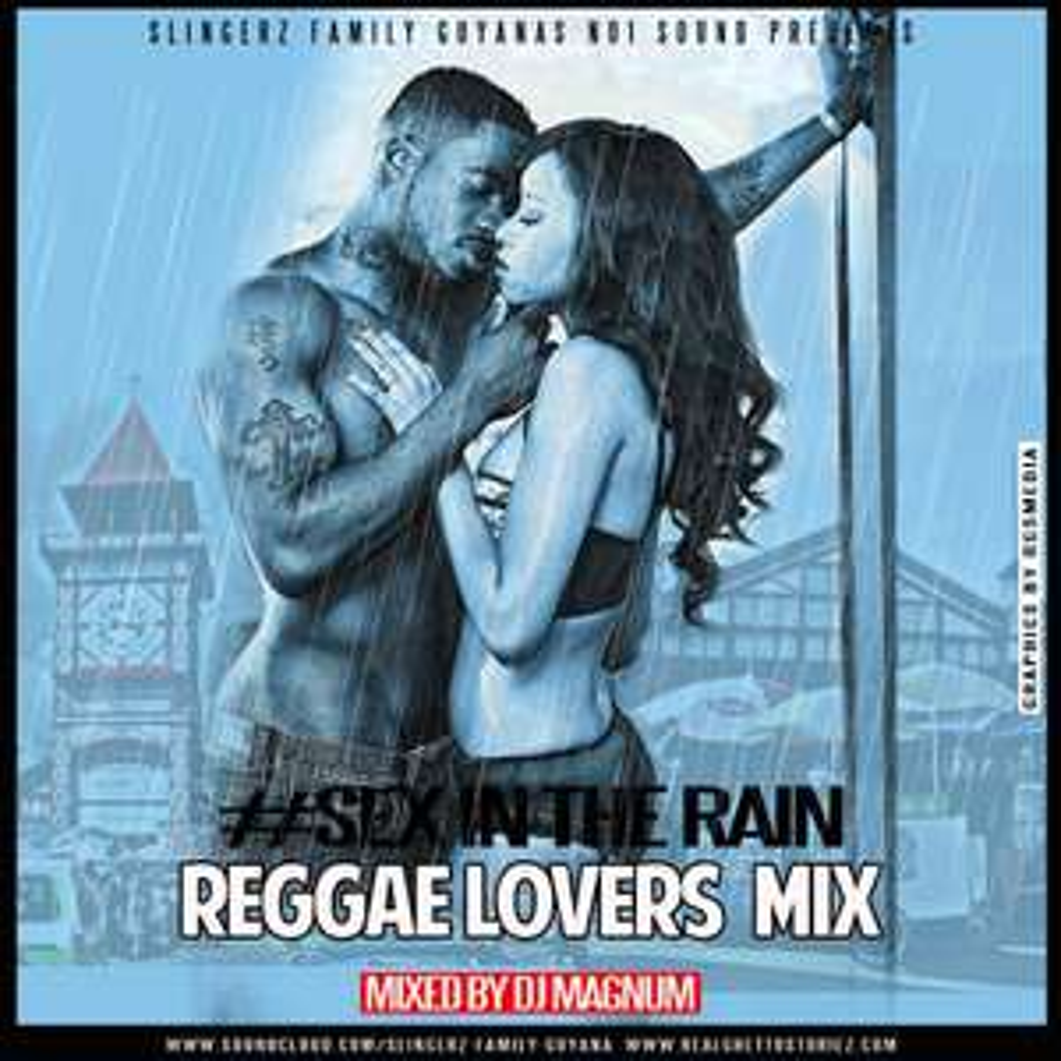 Various Artists - SLINGERZ SOUND REGGAE LOVERS ROCK MIX - Free Download @  Realghettostoriez.com