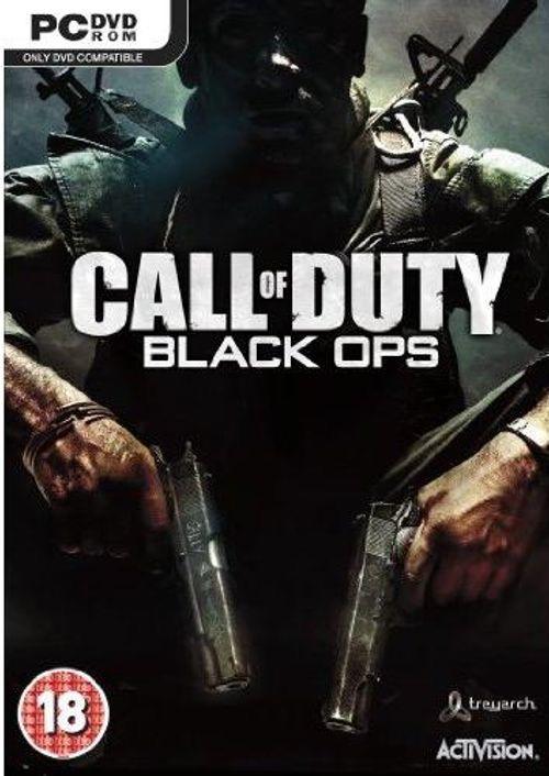 Black Ops (PC) - £3.99 @ CDKeys