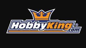 15% off everything at Hobbyking with code