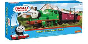 Hornby R9284 Percy and The Mail Train Set £50 @ Amazon