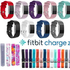 Fitbit Charge 2 Deals ⇒ Cheap Price, Best Sales in UK