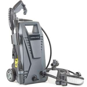Andrew James Immacuclean Pressure Washer with 5 Attachments £55.99 and FREE next day delivery