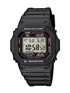 Casio G-Shock Men's Watch GW-M5610-1ER at Amazon for £72