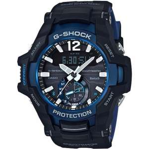 Casio G-Shock Gravitymaster Bluetooth Tough Solar Watch £129 at Watches2U