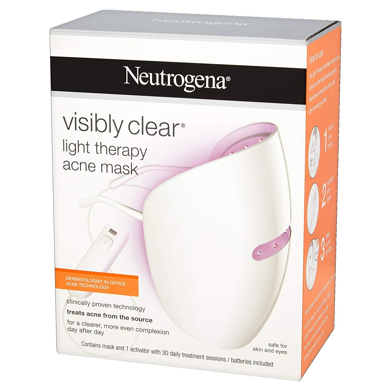 Neutrogena light face mask £28.99 @ Amazon