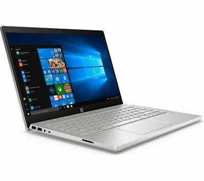 HP Pavillion 14-ce1507sa 14 Inch i3 Laptop, 128 GB SSD, 8GB RAM -  £404.10 @ Currys eBay