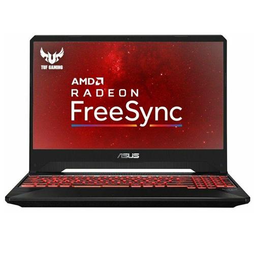 "ASUS 15.6"" Gaming Laptop  Ryzen R5 3350H / RX560X  / Full HD / IPS / Freesync / 8GB RAM / 1TB Hybrid Drive £535.72 with code @ eBay / Ebuyer"