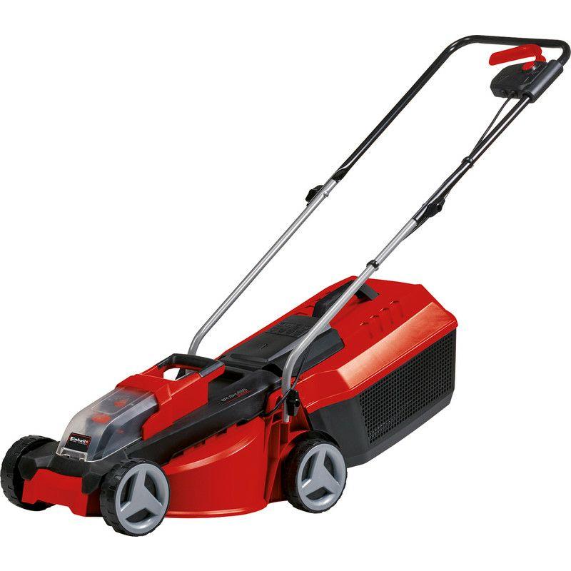 Einhell Power X-Change GE-CM 18/30 Li 18V 30cm Cordless Lawnmower 1 x 3.0Ah - £99.99 @ Toolstation