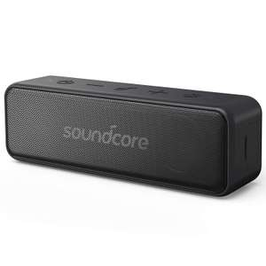 Soundcore Motion B Portable Bluetooth Speaker by Anker (12 hr battery) £22.99 Sold by AnkerDirect and Fulfilled by Amazon