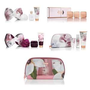 d0a9bd299f4 Ted Baker Luxury Collection Bundle £40 at Boots