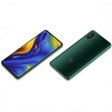 Jade Green - Xiaomi Mi Mix 3 6GB ram 128GB 4G Dual Sim Global Version £349.99 @ Eglobal Central