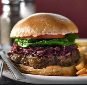 £5 Deals - Tues £5 Pizza / Weds £5 Pasta / Thurs £5 Burger and Fries @ Frankie & Bennys