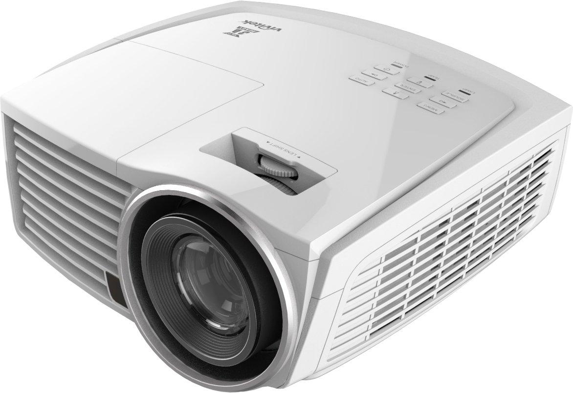 Vivitek Full HD Home Cinema Projector (Used - Very Good) £308.70 @ Amazon Warehouse