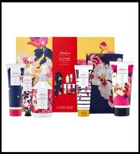 Joules gift set £5 in Boots Trafford Centre